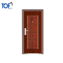 HIgh quality industrial steel security entry doors