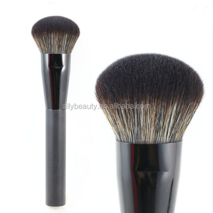 Professional Large Makeup Kabuki Brushes for Powder Foundation Cosmetic Blusher Brush