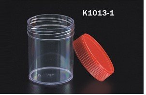 stool container urine container 60ml