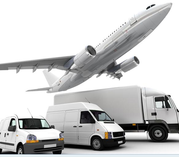 Amazon FBA in air freight, door to door delivery services from China to USA