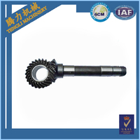 2015 New Type differential bevel gear, spiral bevel gear,OEM gears