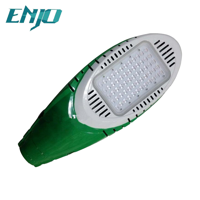 New Lights Ip65 30W Led Chip Solar Led Street Lamp Outdoor