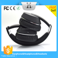 2017 V4.1 high quality retractable foldable stereo sound wireless bluetooth headphones