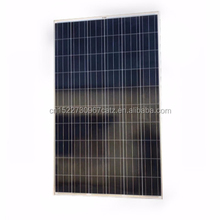 Alibaba Solar Panel Price 250W Poly Solar Panel PV Modules