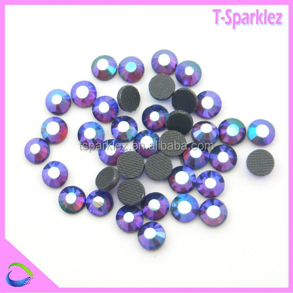 Colorful Glass Stone for Wedding Dress FREE SAMPLE