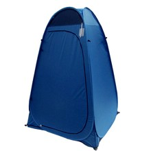 Portable tent pop up change tent for 1person