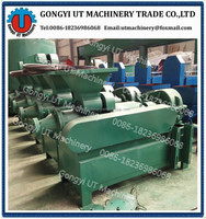 140 type Coal stick extruding machine/180 type coal stick press machine/coal stick briquette machine price