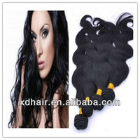 wholesale wigs and hairpieces body wave virgin brazilian Human hair extensions