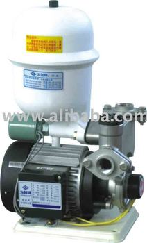 Auto Booster Water Pump