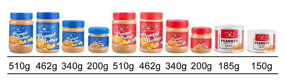 462g original peanut butter
