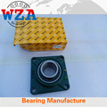 Best Quality Pillow block mounted bearing UCF212