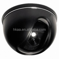 china special custom Plastic Housing Security Dome Camera housing