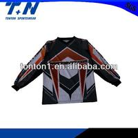 customized motocross clothing racing wear