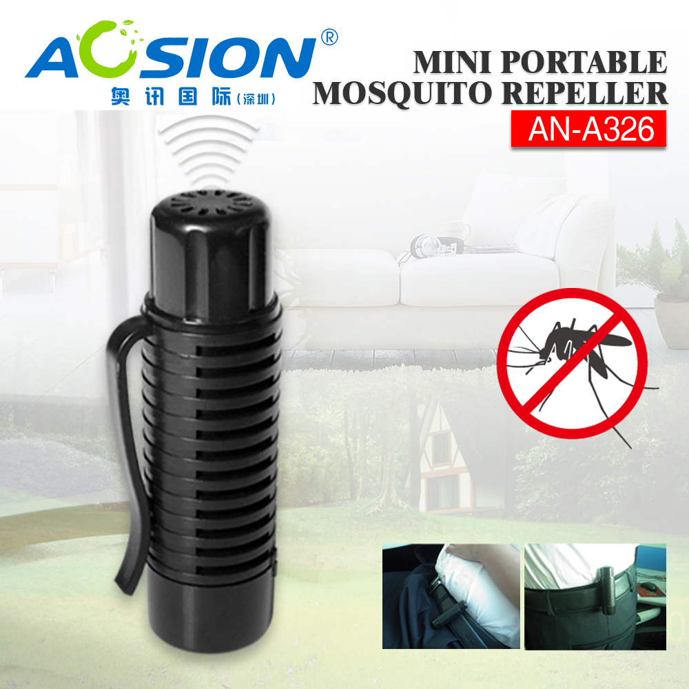 Aosion AN-A326 Ultrasonic anti Mosquito Repellent for Kids