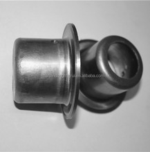 Strong Load Steel Punched Bearing Housing For Belt Carry Roller