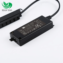 CE TUV Certificate Custom waterproof led power supply 350mA electronic led driver