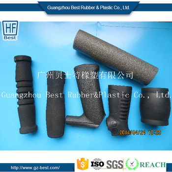 rubber seal items /NBR rubber product / rubber handle / Holder