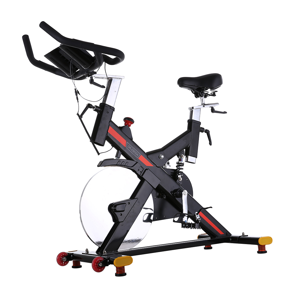 Smart Sports Equipment with Bluetooth and App Indoor Cycling Exercise Bike