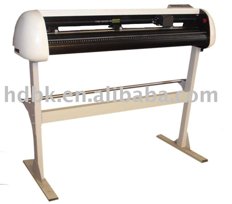 HD-1200 cutting plotter machine in low price