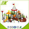 Outside Playground Component/Kids Indoor Outdoor Playground/Children Playground Facility