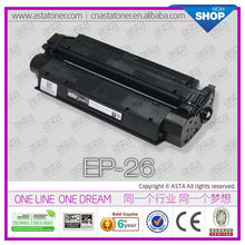 Compatible Printer Toner Cartridge EP-26 For Canon