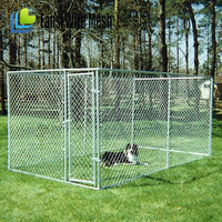 Alibaba china - best selling customized large wood dog house products Pet Cages, Carriers & Houses