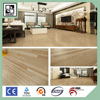 self stick 3mm pvc plank flooring for gym use from china