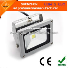 2012 Low price hot sale UL/ CE / RoHS approvaled 50W UL led floodlight