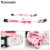 Adjustable Dog Accessories Cute Gift Bow Tie Bowknot Personalized Dog Collar