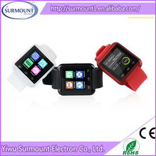 2015 Top Quality Wrist U8 Smart Watch for Android and IOS