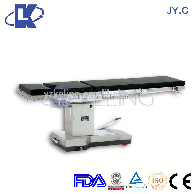 ent operation theatre table dog grooming table electical /hydraulic o.t. table