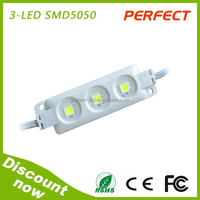 IP65 Waterproof led module 5050 led module light high quality UL12v UL