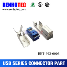 Telecom Accessories 3 in 1 USB Connector Part