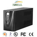 AVR function Home use Offline UPS 1200VA