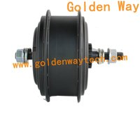 e-bike motor for electric bicycle, front e-bike motor, e-bike motor for roller brake