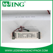 Fluorescent tube led conversion kit/Fluorescent light emergency device