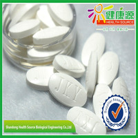 vitamin c tablet body building supplements