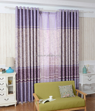 OEM cold proof door germany sheer blackout curtain