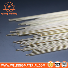 Copper zinc brazing material/copper fitting brass brazing alloy rod