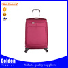 Alibaba China 3 pcs high quality travel time trolley bag