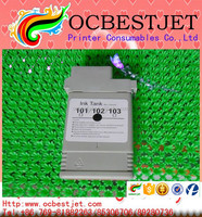 Ocbestjet 130ml Ink Box for Canon 101 Compatible Ink Cartridge for IPF500 510 Printer