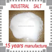 snow ice melting industrial sea salt price/road salt calcium chloride price