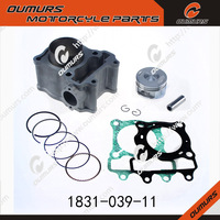 for SH 150 150CC chinese brand motorcycle cylinder head