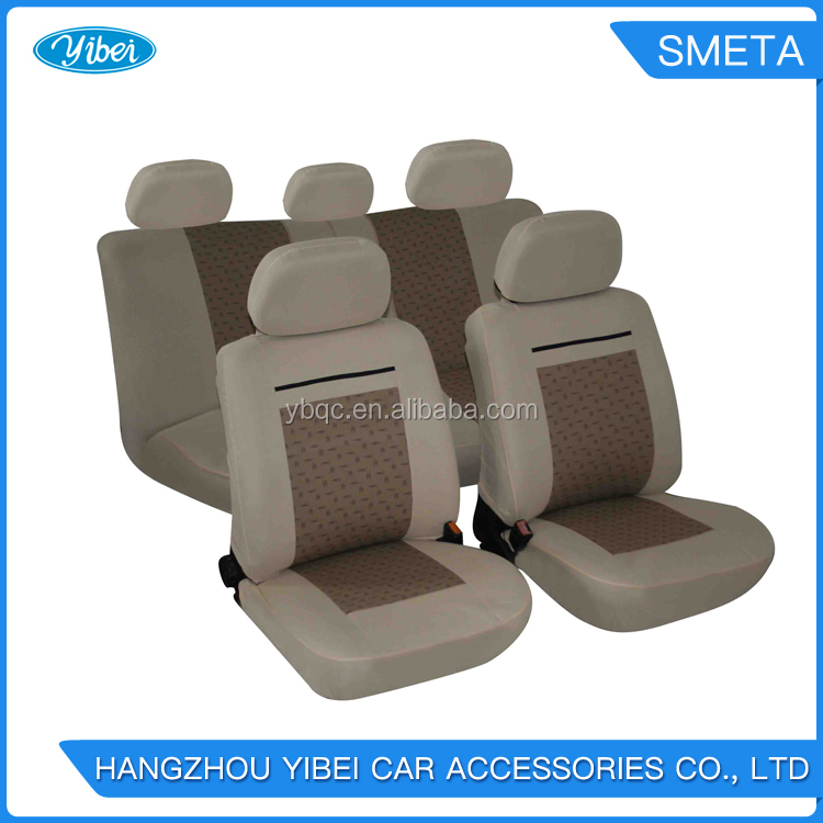 reusable paper disposable car seat cover