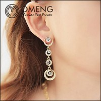 Factory Wholesale Alloy Earring,Hot Selling La Pousette Earring Backs