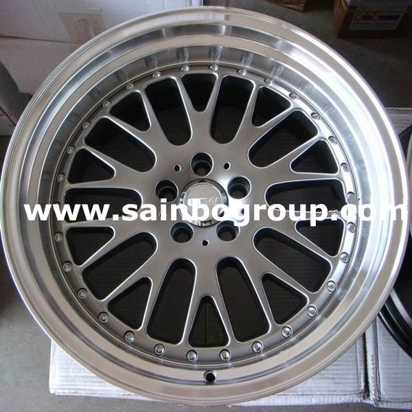 2013 New Style CCW Wheels Rims For Cars