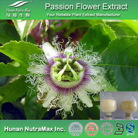 100% Natura Passion Flower Extract,Passion Flower Extract Powder,Passion Flower PE