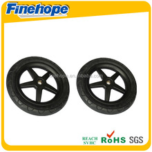 China Eco-friendly baby stroller tyres for all kinds of baby strollers,doll stroller tiers sale