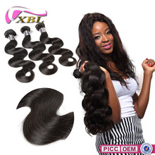 2015 wholesale price Chemical free 7a brazilian virgin extensions