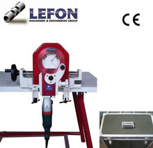 Stainless Steel Pipe and Tube Cutting Machine